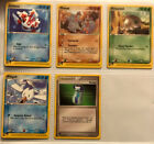 Pokemon Card Selection Ruby and Sapphire (1/109, Unlimited)