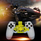 For Playstation4 (PS4) Gamepads Mini Steering Wheel Attachment Enhanced Steering