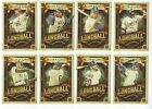 Longball Lore Insert 2020 Topps Allen & Ginter Complete Your Set You Pick U