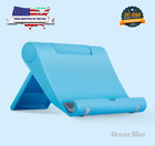 Cell Phone Fordable Desk Stand Holder Mount Cradle Dock For iPhone Galaxy Switch