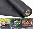 Cargoland® Weed Control Fabric 50g/sm Landscape Ground Cover Membrane || UK DSP