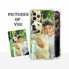 Personalized Custom Photo Phone Case For iPhone 11 Pro/Xs Max/Xs/X/Xr/8P/7P/8/7
