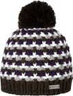 BARTS Anthony Beanie Hat - BROWN.