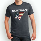 Nightforce USA Optics Hunting Tactical Scope New T-Shirts S-3XL
