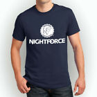 Nightforce Optics Hunting Tactical Scope New T-Shirts S-3XL