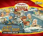 NEW The Best Small Town Adventures in Odyssey 4 CD #50 Audio Focus on Family