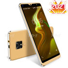 """5.7"""" Gsm 3g 16gb Android 8.1 Mobile Phone Unlocked Smartphone 4 Core 2 Sim 5mp"""