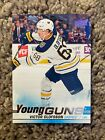 2019-20 Upper Deck Series 1 Hockey Young Guns *Pick A Card*Ice Hockey Cards - 216