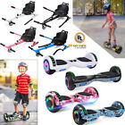 Electric Bluetooth Hoverboard Smart Self Balance Scooter Hoverkart UL2272 no Bag