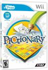 uDraw Pictionary - Original Nintendo Wii game
