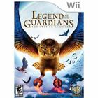 Legend of the Guardians Owls of GaHoole - Original Nintendo Wii game