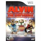 .Wii.' | '.Alvin And The Chipmunks.