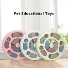 Dog Puzzle Toys Increase IQ Interactive Slow Dispensing Feeding Pet Games Fe$$