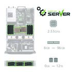 Dell PowerEdge R710 Server 3.5 LFF 12 Core 2.53GHz | 8GB - 96GB | Build Your Own