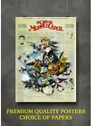 The Muppets Caper Classic Movie Large Poster Art Print Gift A0 A1 A2 A3 A4 Maxi
