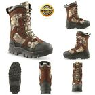 "New Hiking Boots Men's Guidelight II 6"" Uninsulated Waterproof Hunting Boots"