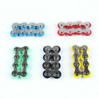 Fidget Roller Colorful Twisting Chain For Kids Adult Sensory Toys Stress Relief