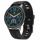 Waterproof Bluetooth Smart Watch Fitness Tracker for iPhone iOS Android Phones