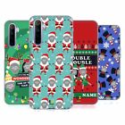 CUSTOM CUSTOMIZED PERSONALIZED CHRISTMAS FACES CASES GEL CASE FOR REALME PHONES