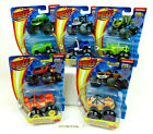 Nickelodeon Blaze And The Monster Machines Diecast Trucks Assortment You Choose