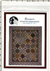 Купить CHOICE: QUILT Instruction Pack Patterns RED CRINOLINE BONNIE BLUE QUILTS