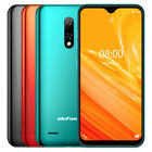 Ulefone Note 8 Mobile Phones Unlocked Android 10 Quad Core Dual Sim Smartphone