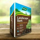 Decorative Bark Beds Borders Containers Ground Cover 1 or 2 x 100L Bale WESTLAND