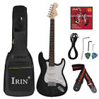 NEW IN BOX 38 Inch 6 Strings IRIN Electric Guitar  Bag/Strings/Rocker/Wrench/P for sale