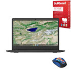 "Lenovo Chromebook S340 14"" Full HD Laptop Intel Celeron N4000 4GB RAM 64GB eMMC"