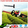 More images of 2-Stroke Hedge Trimmer w /  Double-sided Blade Petrol Powered Air-cooled UK