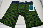 Tommy John Boxer Briefs, Cool Cotton, Soft Second Skin & + (CHOOSE SIZE & STYLE)