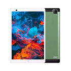 """10G RAM + 256G ROM Android 11 Tablet PC 8"""" Dual SIM 4G-LTE Wireless WiFi Phablet"""