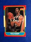 1986-87 FLEER BASKETBALL U-Pick | Complete Your Set