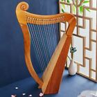 19 String Lyre Piano High Quality Lyre Musical Instrument.