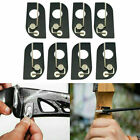 Archery Magnetic Arrow Rest Recurve Bow Shoot Hunting Right Left Hand F1
