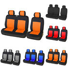 Car Seat Covers Universal For Truck Van - 2 1 Seat Protector For Transit 7 color