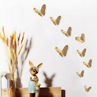 Kids Bedroom Home Decoration Butterfly Decals Wall Art 3d Effect Wall Stickers