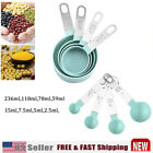 Stainless Steel Measuring Cups Spoons Kitchen Baking Cooking Tools
