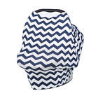 Nursing Scarf Cover Up for Breastfeeding Baby Car Seat Stroller Canopy   ❤USS