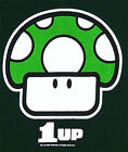 Child's Nintendo T-Shirt * 1 UP * 1up Mario Video Game