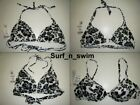 SUNSETS SEPARATES swim suit D CUP bikini top BALI BLISS