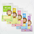 Pink Lady Double Fold Eyelid Tapes Small Medium Large Extra Large Wide 60 Pieces