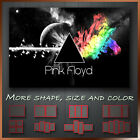 ' Pink Floyd Dark Side Of The Moon '  Icon Decorative Wall Art Canvas ~ More