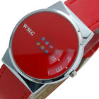 New Candy Quartz Woman Spin Sports Ladies Fashion Wrist Watch 10 Color Watches