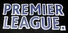 Premier League Senscilia/Lextra 07-12 Football Shirt Blue Letter Player Size