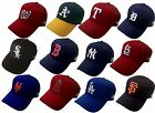 Official MLB Licensed Baseball Dodgers Yankees Giants Redsox Tigers Cap Hat
