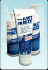 Fast Freeze Topical Pain Relief Arthritis Muscle Joint Cooling Aches Strain NEW