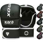 RDX  Weight lifting Gym Gloves Training Fitness Yoga Exercise Workout Cycling GN