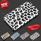 NEW STYLISH LEOPARD SERIES CASE COVER FITS APPLE IPHONE 3G 3GS SCREEN PROTECTOR