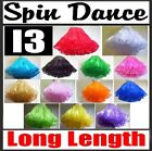 SPIN DANCE Petticoat Skirt 65cm for vintage style 50s fashion, rock n roll swing